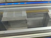 2.5KG大米使用智能真空包装机抽真空视频