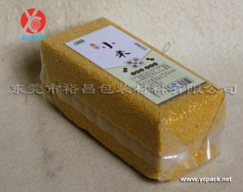 1公斤杂粮真空包装袋