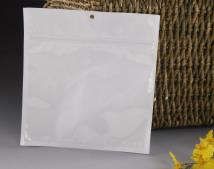 奶白PE阴阳袋