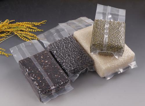 大米真空包装袋|1KG大米板砖袋