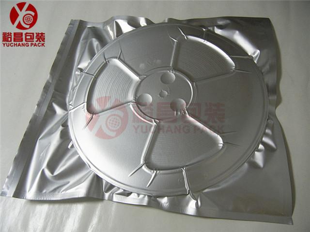 电子铝箔包装袋/电子铝箔真空袋