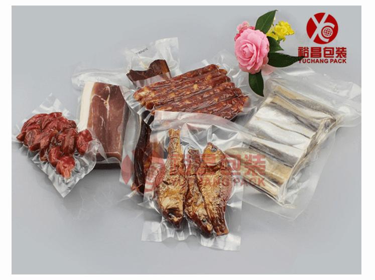 肉类食品塑料真空包装袋