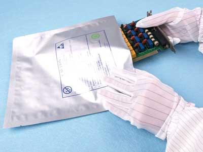 电子产品铝箔包装袋
