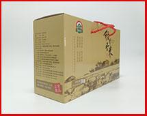 稻花香米5kg大米包装盒