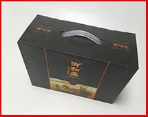 御和盛精裝5kg大米包裝盒