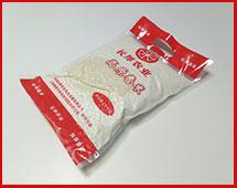 2.5kg大米真空包装袋-长厚香米