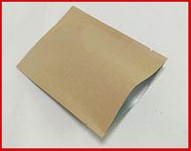 牛皮纸铝箔袋-蔬菜混合粉