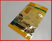 5kg手提大米真空包装袋-吉内得