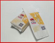 小米米砖印刷真空包装袋